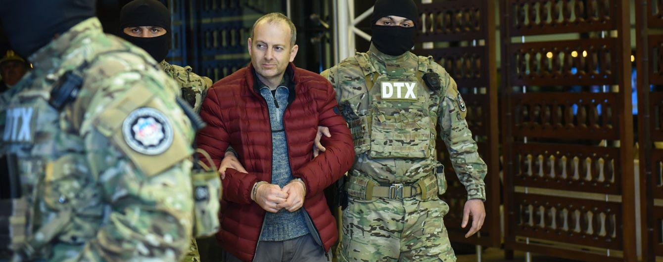 В Азербайджані блогера кинули на три роки за ґрати через поїздку до Карабаху