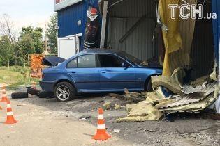 Поссорился с женой: киевлянин-водитель BMW объяснил, почему напился перед смертельным ДТП