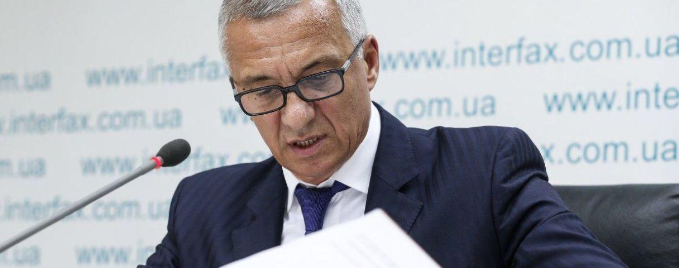 Найбільший український державний банк залишився без керівника