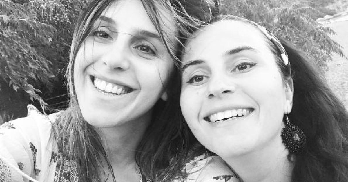 Джамала із сестрою у Туреччині @ instagram.com/jamalajaaa