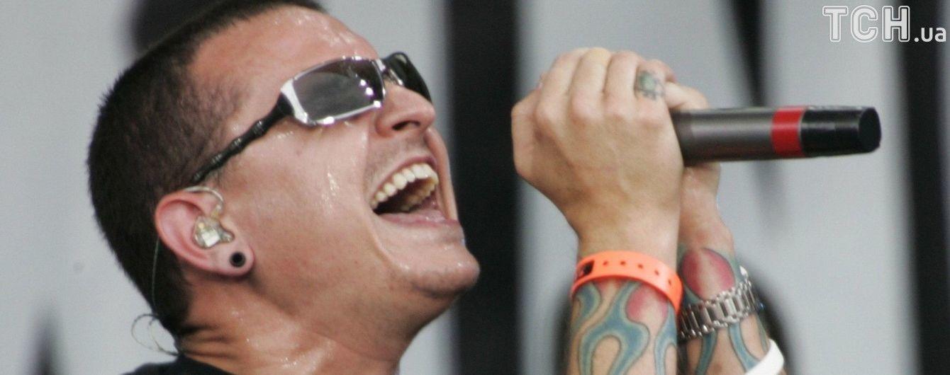 В останньому інтерв'ю лідер Linkin Park розповів про боротьбу з депресією