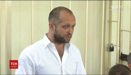 Народному депутату Максиму Полякову избрали меру пресечения