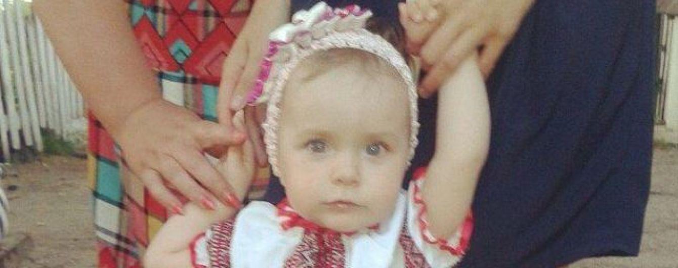 Помогите двухлетней Даше услышать мир