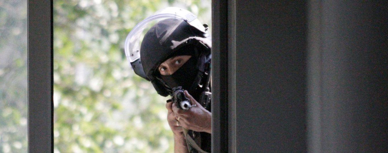 За минувшие сутки российско-оккупационные группировки 20 раз нарушили перемирие