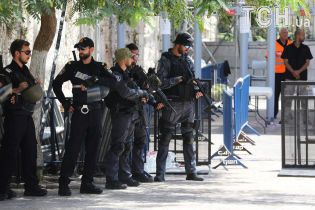 Ізраїль не буде послаблювати заходи безпеки на Храмовій горі