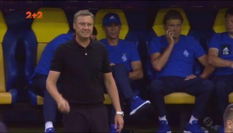 Шахтар - Динамо - 0:1. Як команда Хацкевича здобула першу принципову перемогу сезону