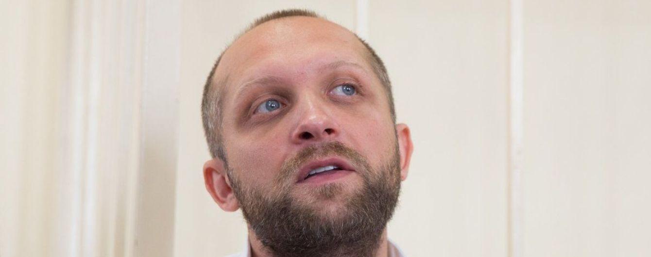 """Суд заарештував нерухомість, BMW X5, гроші та годинник """"бурштинового"""" Полякова - ЗМІ"""