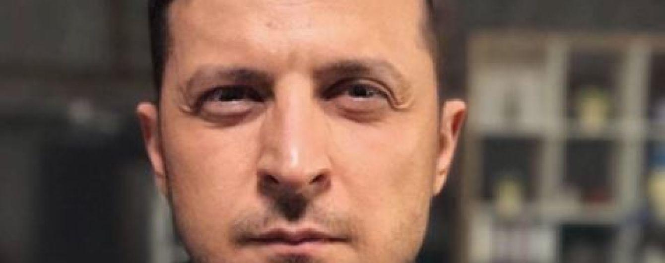 Зеленський відреагував на скандальний законопроект про блокування сайтів