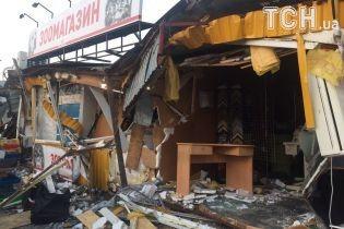 Кличко рассказал, где коммунальщики будут сносить МАФы в ближайшее время