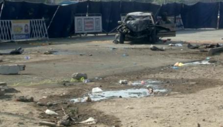Пакистанський Лахор оговтується після теракту