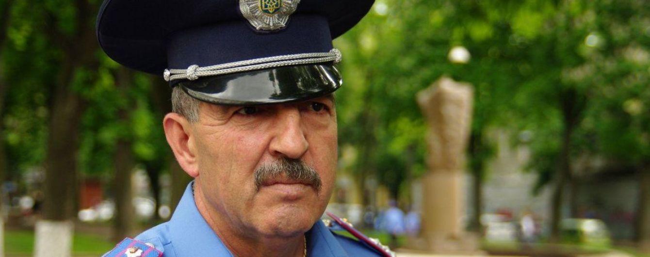 Відповідальний за порядок під час трагедії 2 травня в Одесі екс-силовик отримав громадянство РФ