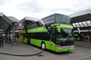 В Украину приходит крупнейший в Европе автобусный перевозчик