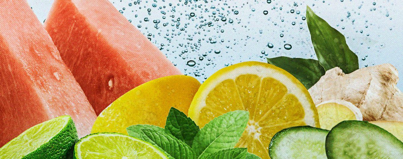 10 лучших рецептов лимонада