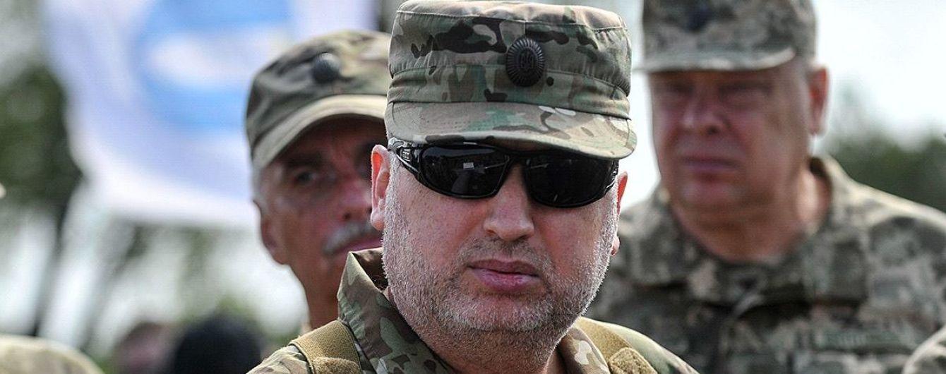 Україна не постачала зброю та військові технології до КНДР – Турчинов