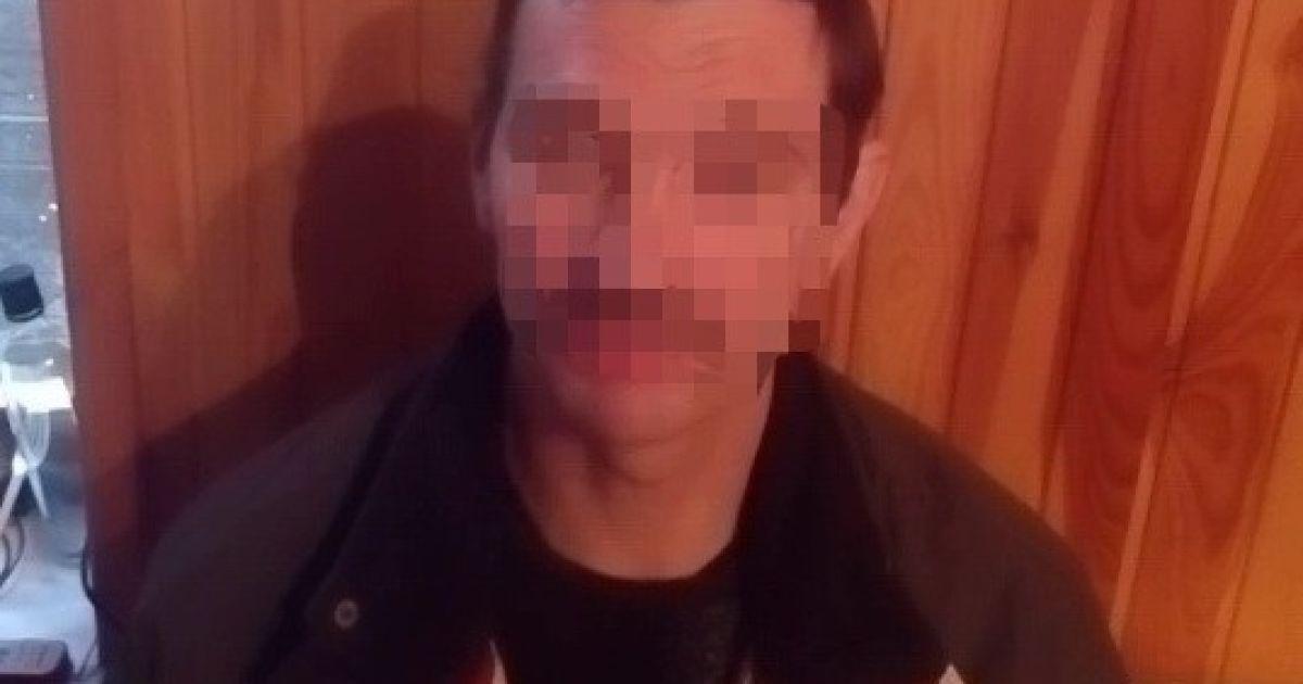 На Луганщине задержали информатора террористов