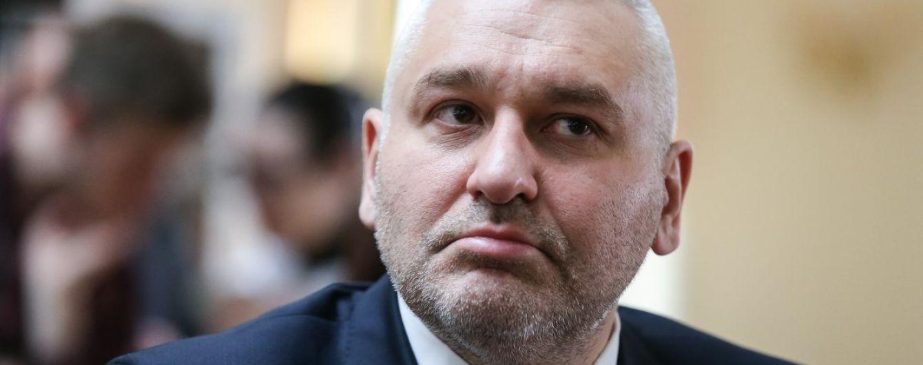 Защитник пленников Кремля получил статус иностранного адвоката в Украине