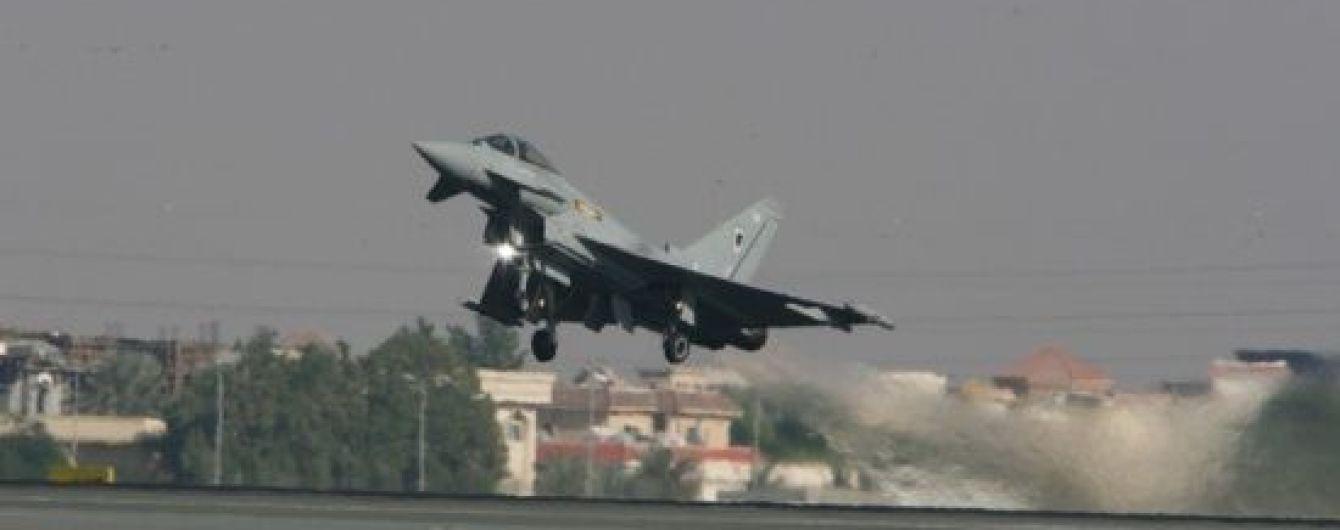 У Румунії підняли у повітря винищувач через появу бомбардувальників РФ