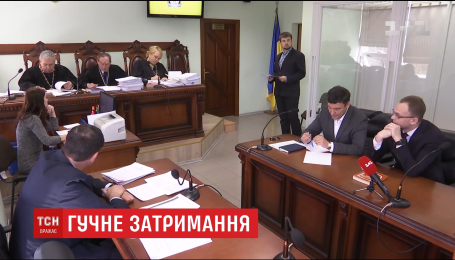 """НАБУ задержало в """"Борисполе"""" скандального экс-прокурора ГПУ Суса"""