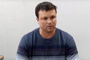 Український політв'язень Стогній повернувся з анексованого Криму до Києва