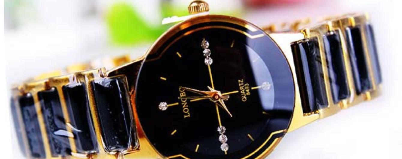 Rulik Morgan: Модные Наручные Часы 2017 года только в Timeshop.com.ua