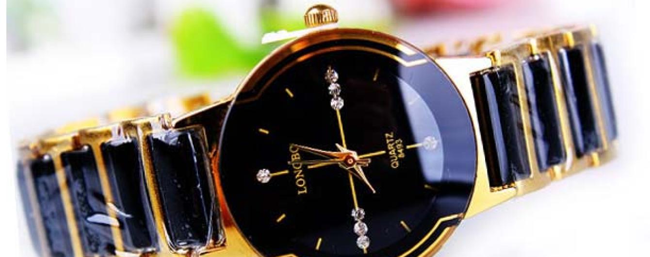 Rulik Morgan: Модні Наручні Годинники 2017 року тільки в Timeshop.com.ua