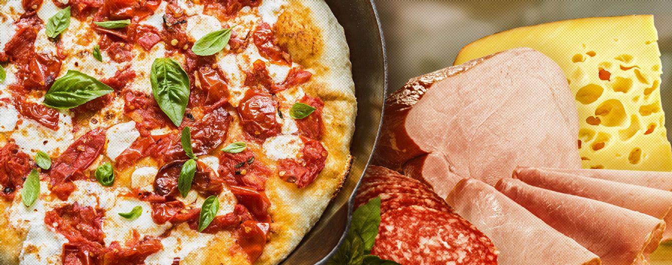 Украинские пиццайоло впервые едут на чемпионат мира по приготовлению пиццы