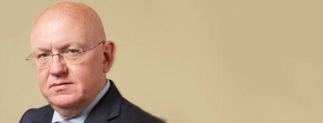 """Представитель России в ООН заявил про """"языковую инквизицию"""" в Украине"""