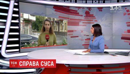 """Прокурор Дмитрий Сус называет выдвинутые против него обвинения """"цирком"""""""