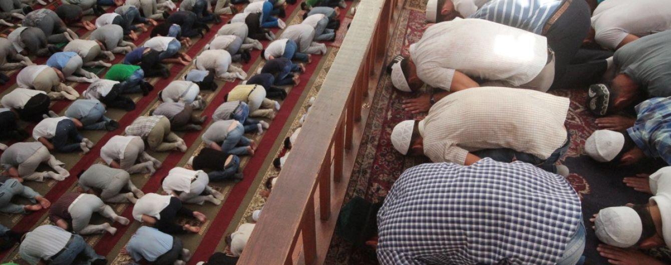 Для мусульман у всьому світі із заходом сонця починається священний місяць Рамадан