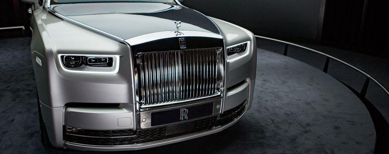Лідер КНДР засвітився на новому санкційному Rolls-Royce