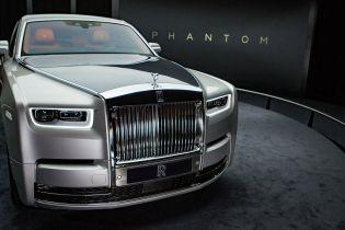 Лидер КНДР засветился на новом санкционном Rolls-Royce