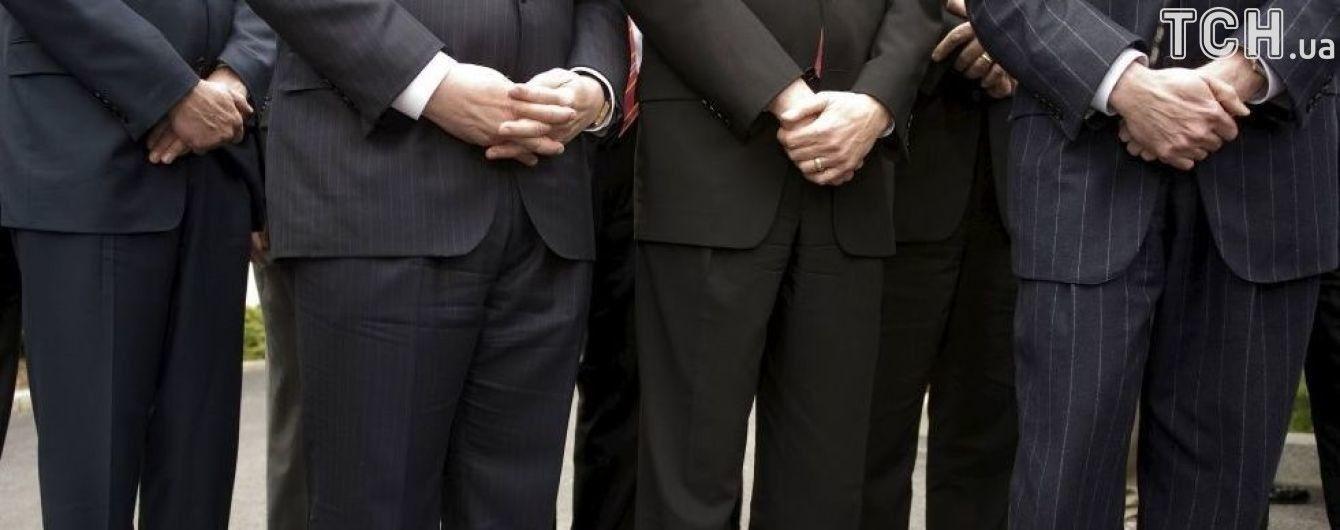 Кабмин существенно увеличил расходы на содержание чиновников
