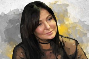 Юлія Айсіна про раптову смерть чоловіка: Це було вбивство