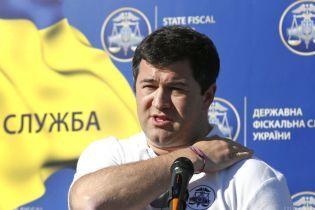 ТСН застала Насирова с электронным браслетом на фестивале джаза во Львове