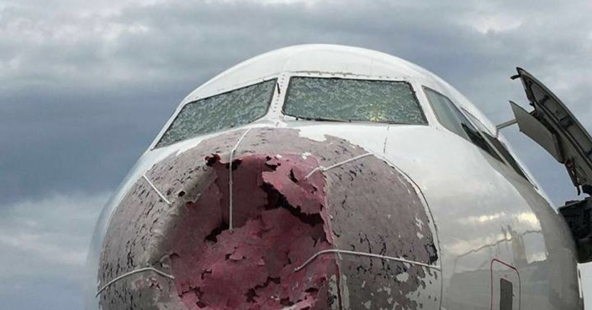 """Командир згорілого в """"Шереметьєво"""" пасажирського літака SSJ-100 описав хронологію катастрофи - Цензор.НЕТ 3849"""