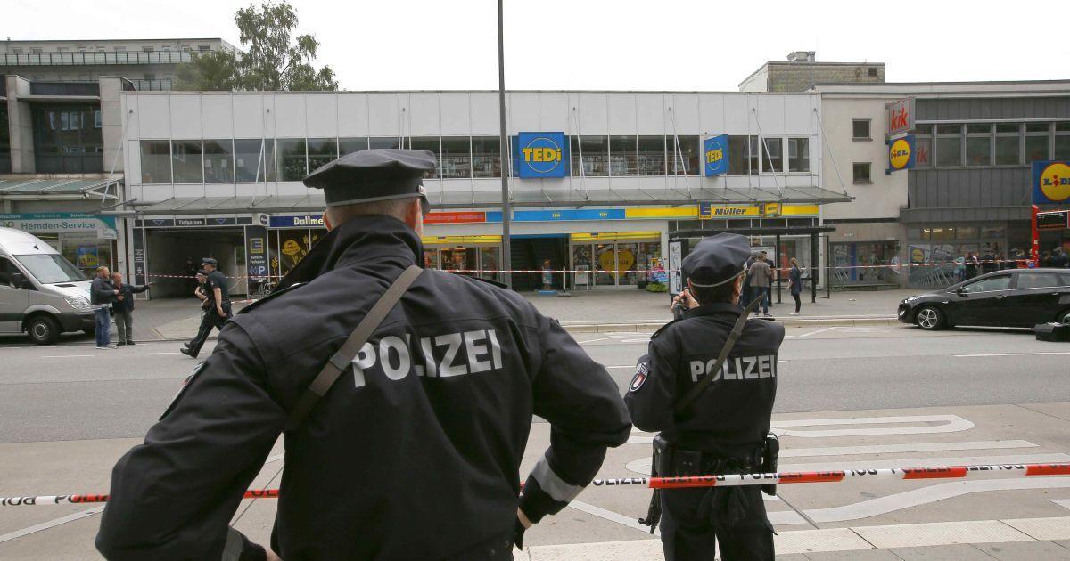 Убийца из Гамбурга может принадлежать к исламистской сети – СМИ