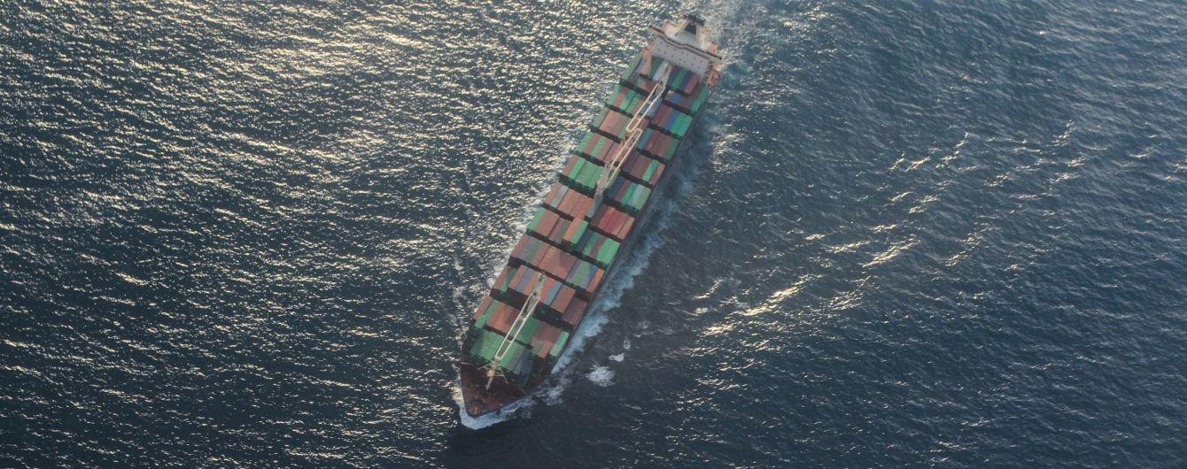 У берегов Турции затонул корабль с украинцами. Есть погибшие