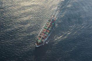 Испанские правоохранители задержали судно с 10 тоннами гашиша и украинским экипажем