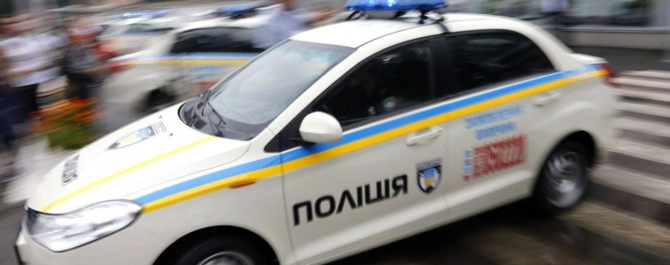 Аваков пояснив, чому обмежено в'їзд до столиці