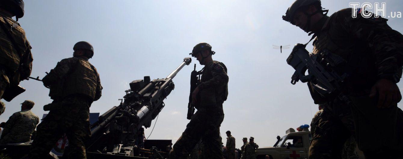 НАТО усилит свою боеготовность из-за потенциальной угрозы со стороны России