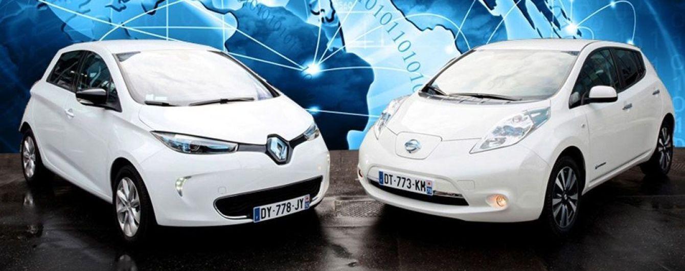 Крупнейшим автопроизводителем в мире стал альянс Renault-Nissan
