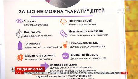 Говоримо з психологом Лесею Ковальчук про злість та агресію батьків