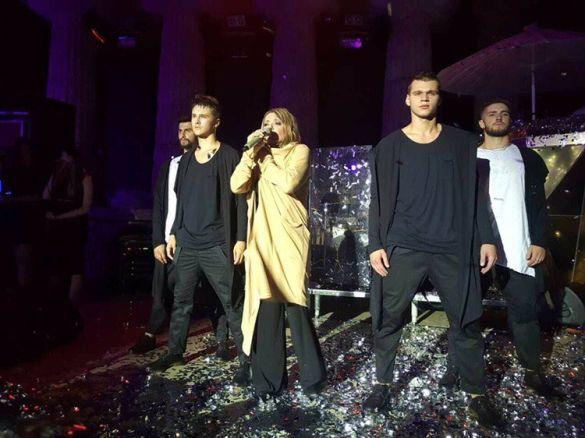 Концерт Могилевської в Одесі_2