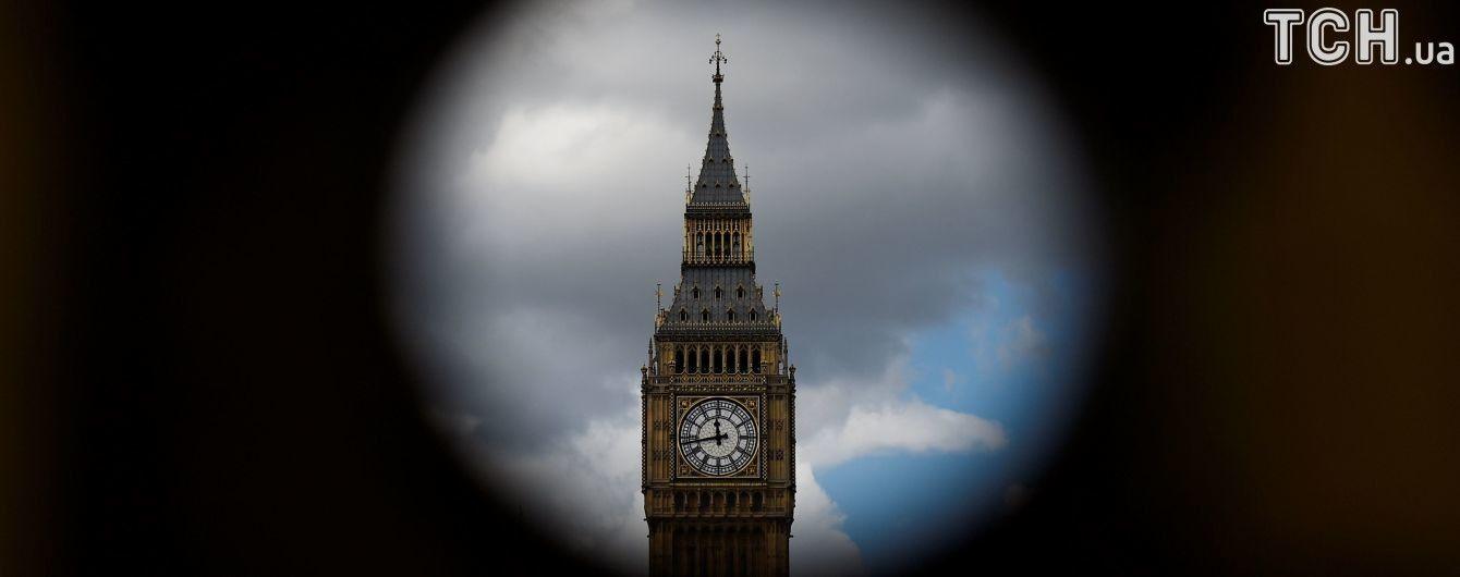 У Британії готують санкційний список проти РФ - The Telegraph