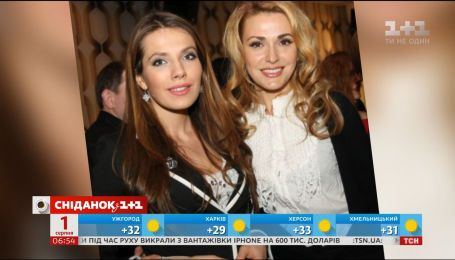Старшая дочь актрисы Ольги Сумской впервые стала мамой