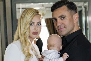 Дружина Миколи Тищенка розповіла про їхню доленосну зустріч