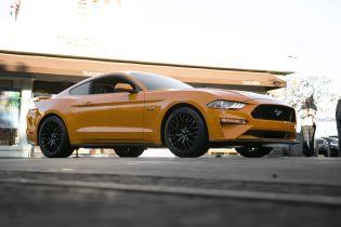 Новый Ford Mustang GT получил режим тихого выхлопа