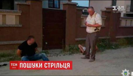 Нападника, який випустив шість куль у бізнесмена в Івано-Франківську, затримали