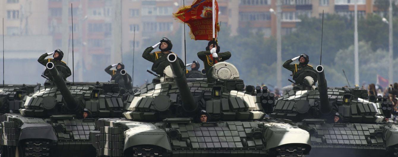 """После российско-белорусских учений командующий армии США в Европе предложил создать """"военный шенген"""""""