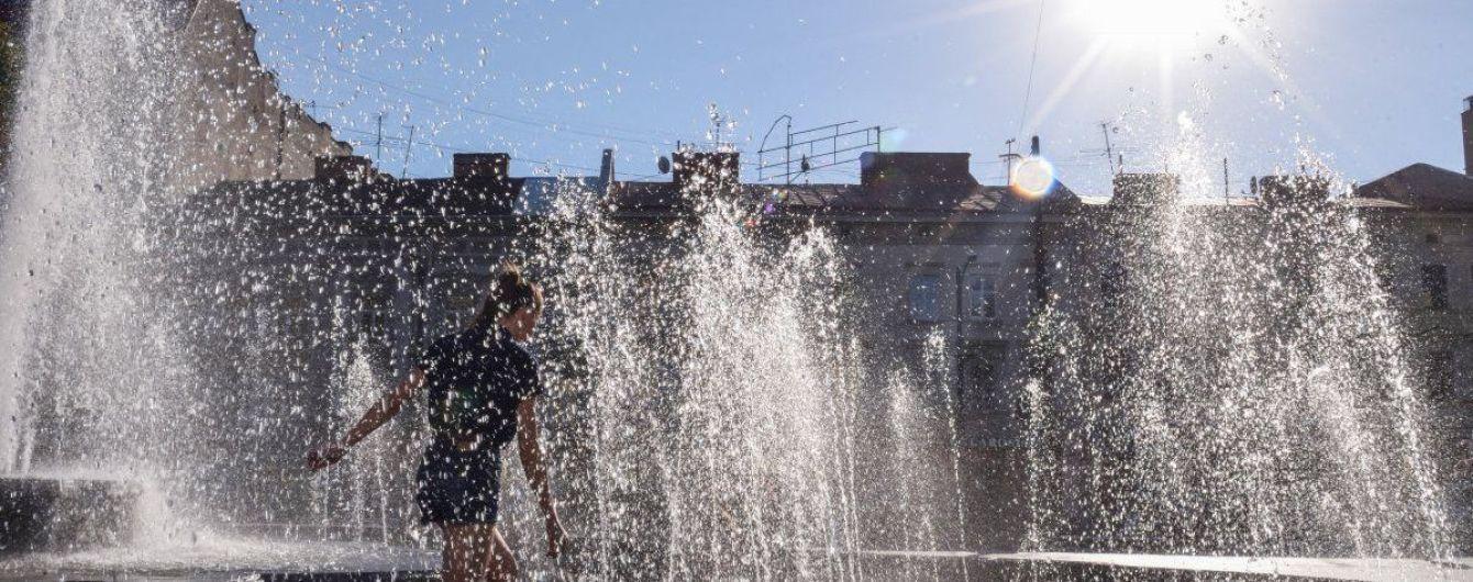 У вівторок в Україні буде сонячно, тепло та без опадів. Прогноз погоди на 29 травня